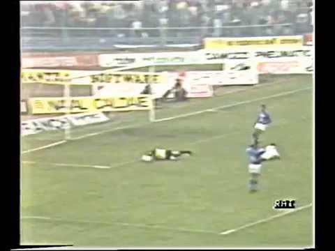 1986/87, Serie A, Brescia - Sampdoria 0-1 (08)
