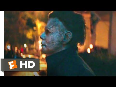 Halloween (2018) - Halloween Homicides Scene (3/10) | Movieclips