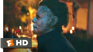 Halloween (2018) - Halloween Homicides Scene (3/10) | Movieclips