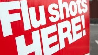 США 917: Прививки в Америке - сезон в самом разгаре, аптеки и клиники привьют всех