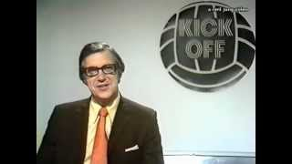 Granada Kick Off - Opening Titles 1972