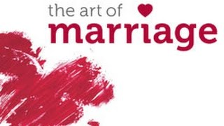 The Art of Marriage Seminar Highlights