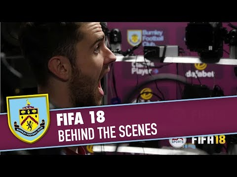 BEHIND THE SCENES - FIFA 18