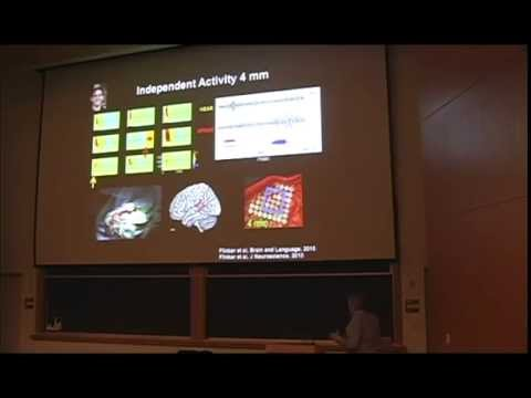 California Cognitive Science Conference 2015: Robert Knight