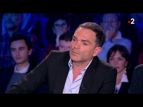 Yann Moix: 'J'aime les femmes plus jeunes, je n'en suis pas responsable et je n'en ai pas honte !'