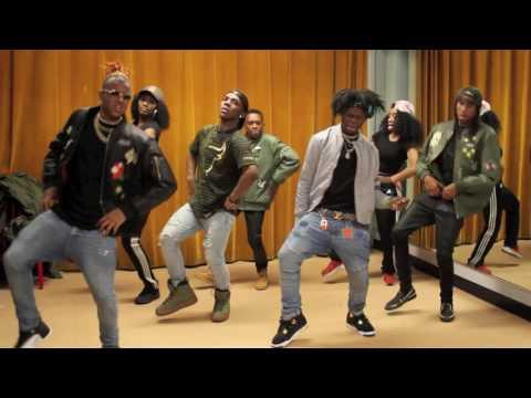"King Imprint - Atlanta New Dance ""Benny Whip"" #Bennywhip"
