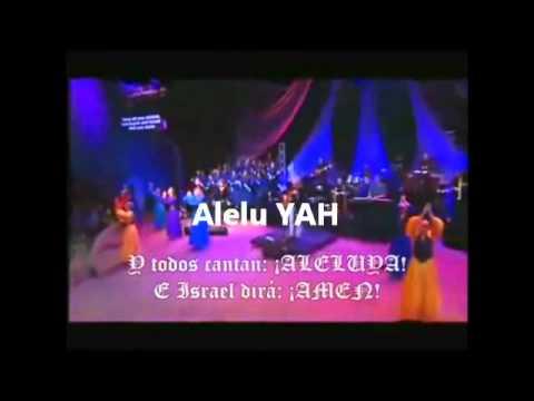 Baruch Adonai El Shaddai Paul Wilbur en Español