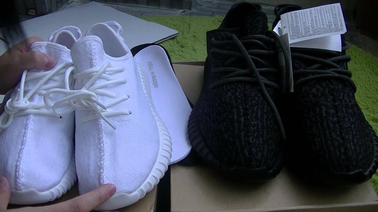 adidas yeezy boost authentic