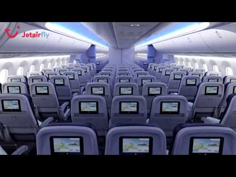 Jetairfly Boeing 787 Dreamliner
