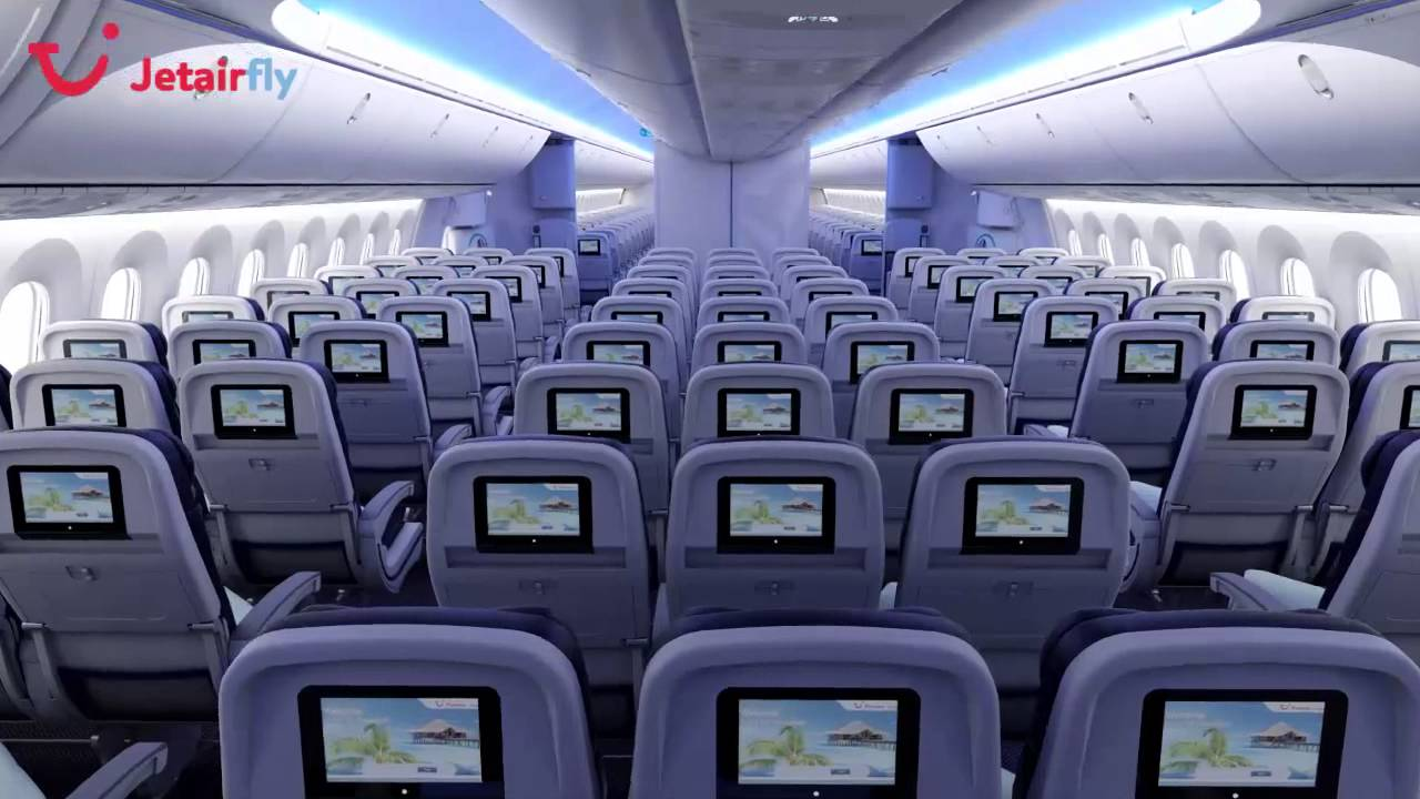 jetairfly boeing 787 dreamliner youtube