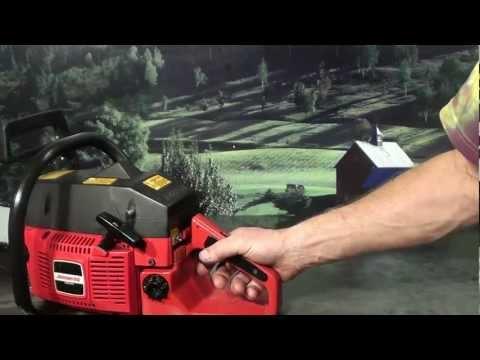 The Chainsaw Guy Shop Talk Jonsered 630 Super Chainsaw 6 23