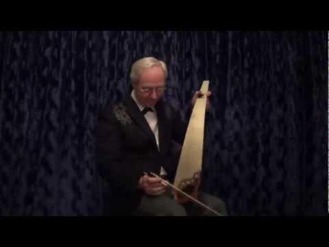 Musical Golden Saw - Edelweiss