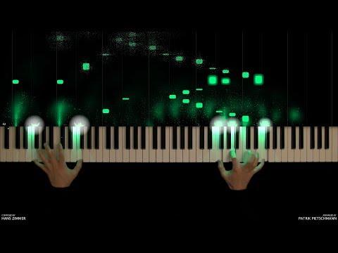 Planet Earth II - Main Theme (Piano Version)