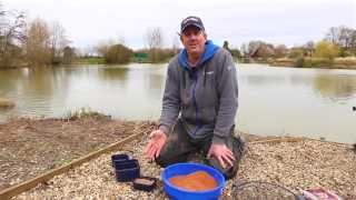 ***Coarse & Match Fishing TV*** Warren Martin Feeder Fishing to Islands...