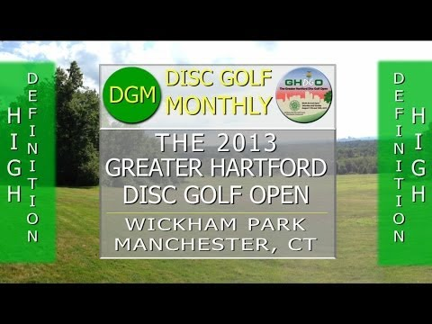 DGM 115- The 2013 GHDGO