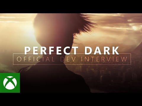 Анализ: Что известно о Perfect Dark – первом проекте The Initiative, кто его создает