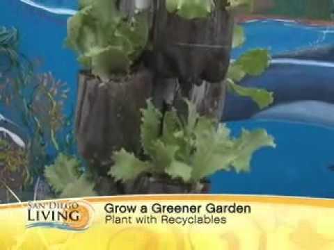 Vertical Garden Eco Revolution