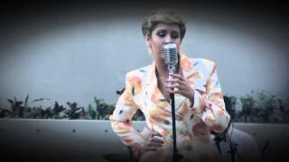 La Casa (Caramelos de Cianuro) Jazz Cover - Marianne Malí