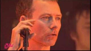 The Jesus & Mary Chain - Just Like Honey live Oslo 2007