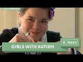 Autism Documentary: Inside the UK's only school for autistic girls