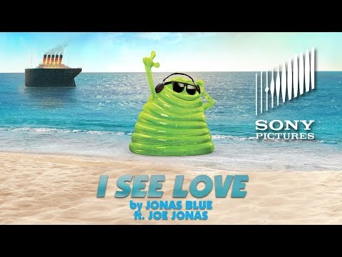 "HOTEL TRANSYLVANIA 3: SUMMER VACATION – ""I See Love"" Lyric Video (Jonas Blue Feat. Joe Jonas) letöltés"