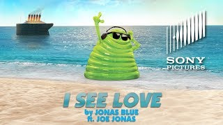 "HOTEL TRANSYLVANIA 3: SUMMER VACATION – ""I See Love"" Lyric Video (Jonas Blue Feat. Joe Jonas)"