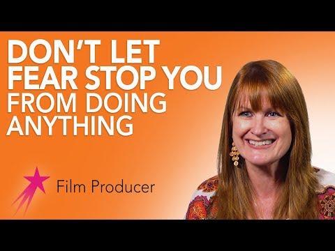 Film Producer: Advice - Stephanie Bell Career Girls Role Model REV1