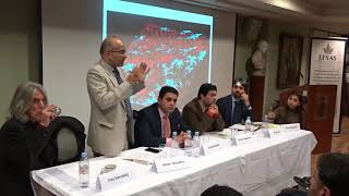 Dr. Shabir Choudhry: The common people will not benefit from the CPEC
