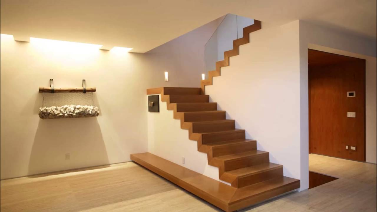 simple stairs design at home youtube. Black Bedroom Furniture Sets. Home Design Ideas