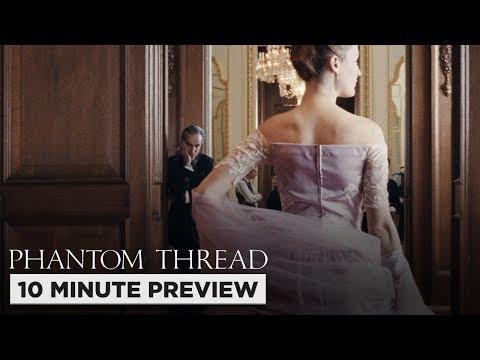 Phantom Thread | 10 Minute Preview | Film Clip | Own it now on 4K, Blu-ray, DVD & Digital