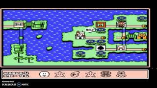 Hacia Al Mundo 5! #7 / Mario Bros 3