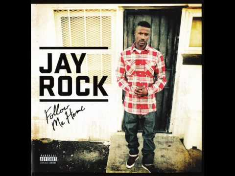 Jay Rock - Follow Me Home (Album)