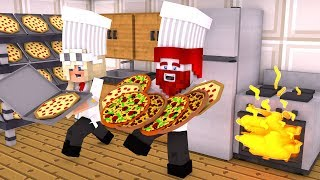 DIE LECKERSTE PIZZA DER WELT!! - Minecraft Simulator