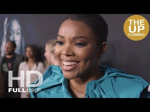 Gabrielle Union interview Breaking In premiere
