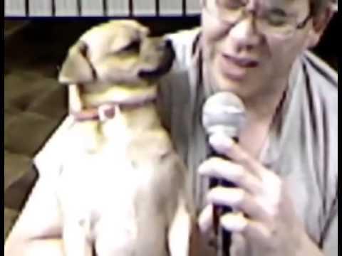 Hound Dog By Super Mario Karaoke