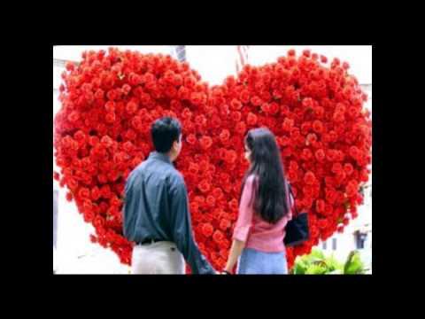 Iranian Valentine