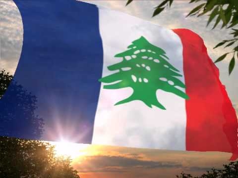 NATIONAL ANTHEM OF LEBANON [1920-1927]
