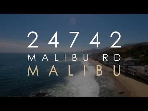 24742 Malibu Rd, Malibu, CA