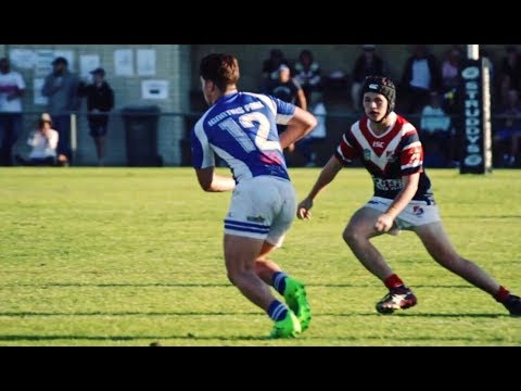 Confraternity Rugby League 2017