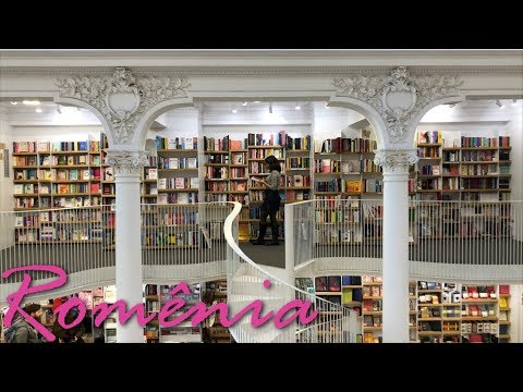 Compras em Bucareste, Romênia! 🛍 Shopping in Bucharest, Romania!