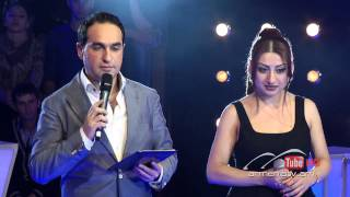 Armine Martirosyan vs. Arevik Karapetyan, Simply The Best - The Voice Of Armenia - Battle