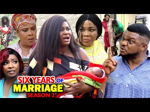Download SIX YEARS OF MARRIAGE