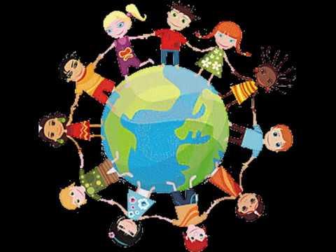No l des enfants du monde cover vanessa sherazade youtube - Noel enfant du monde ...