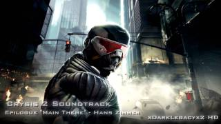 "Baixar Hans Zimmer - Epilogue ""Main Theme"" - Crysis 2 Soundtrack (Epic Dramatic)"