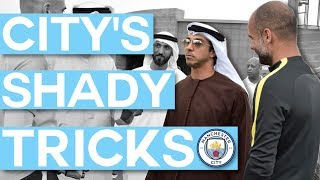Explained: How Manchester City Have Dodged Financial Fair Play Sanctions