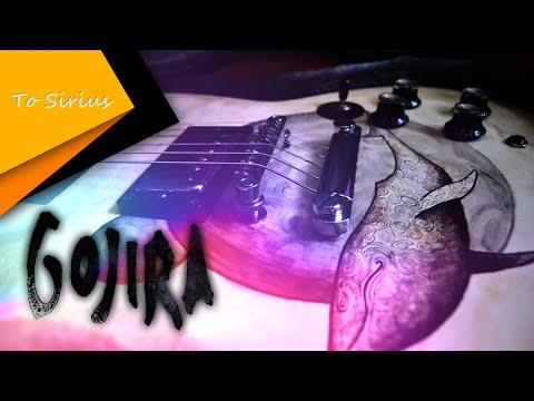 Gojira - [HD] To Sirius (Español - English) + Lyrics (CC)