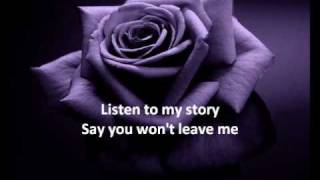 Download Chris Daughtry-Sorry lyrics MP3 song and Music Video