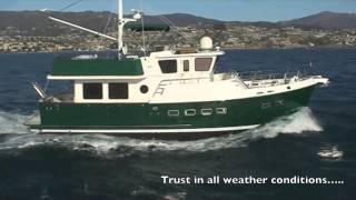 Selene Trawler 45