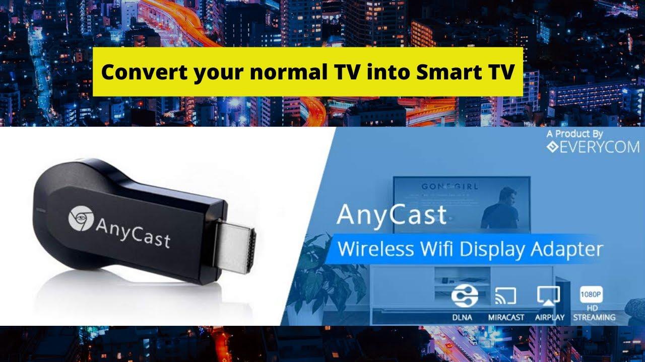 Connecter Une Tv A Autre Chose Qu Une Antenne Y A Du Monde Et C Est Mal Fait Smart Tv Wifi Internet Led Tv