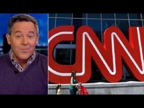 Gutfeld on CNN's socialist tweet